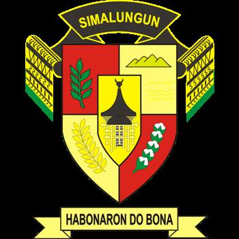 Logo Kabupaten Simalungun PNG
