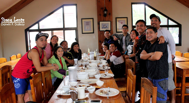 Restaurants in Baguio City