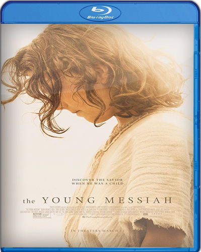 The Young Messiah [BD25] [2016] [Latino]