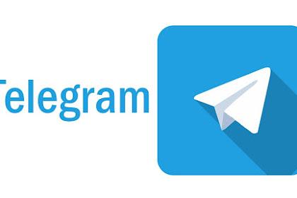 TELEGRAM KHPULSA