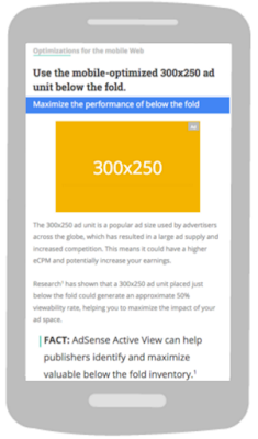 300x250 Boost your mobile performance with the right ad sizes