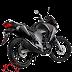 Honda New Megapro 2010 (nego)