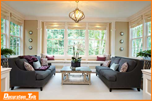 Best Wall Paint Colors with Gray furniture ~ Home ...