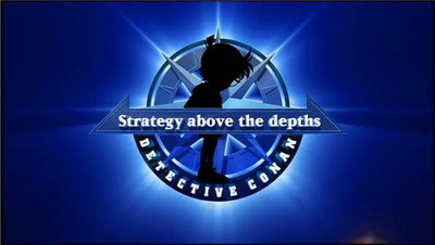 9. Strategy Above the Depths