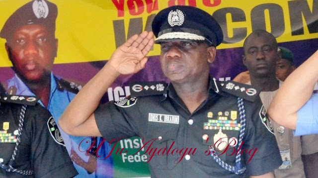 Southern, Middle Belt Leaders call for the sack of IGP