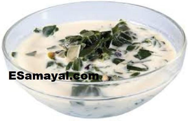 அகத்திக்கீரை தண்ணிச் சாறு செய்முறை | Akattikirai Water Juice Recipe !