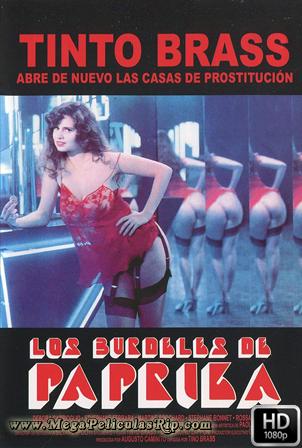 Los Burdeles De Paprika [1080p] [Italiano Subtitulado] [MEGA]
