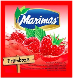 Marimas Framboze