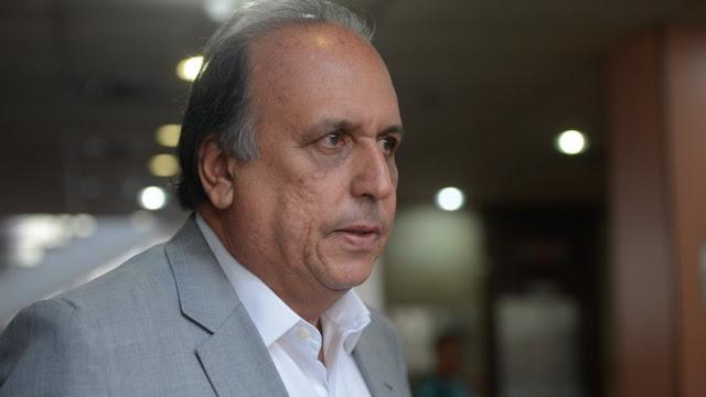 Justiça do Rio determina que deputados julguem impeachment de Pezão
