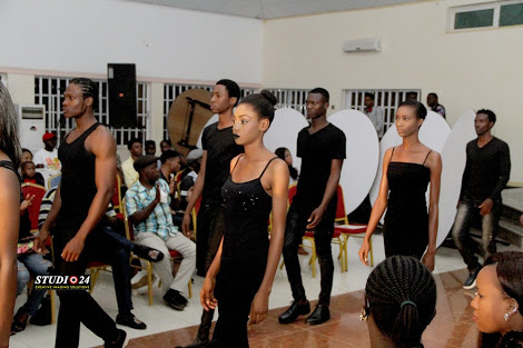 News: Why Onyx is Still The Best Modeling Agency in Northern Nigeria