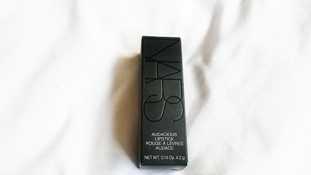 The NARS scandal