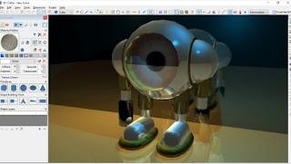 3DCrafter