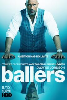 Ballers Temporada 4 audio latino