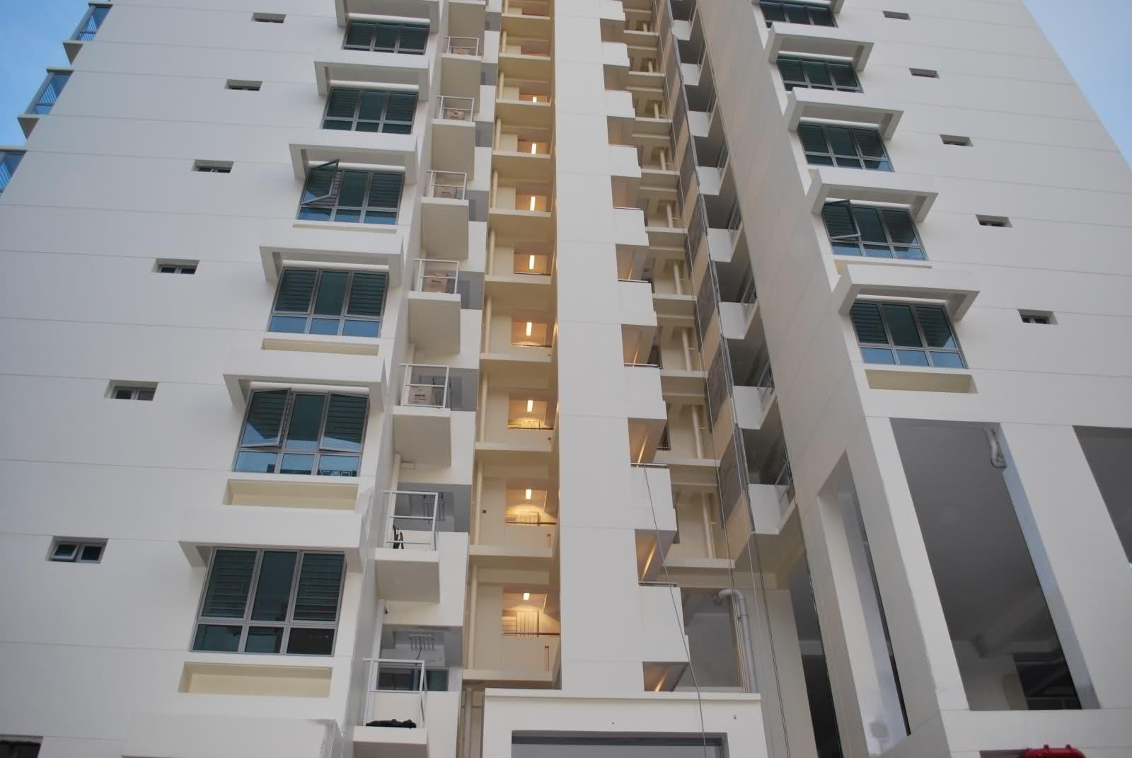 Wrought Aluminium window door gate Singapore: Choosing
