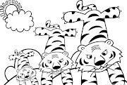 três (muito) bons tigres