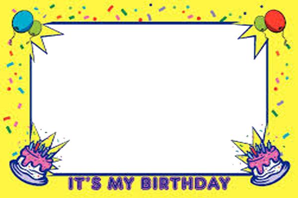 Kumpulan Desain Kartu Ucapan ulang tahun Terbaik dan ...