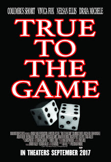 True To The Game 2017 English 720p WEB-DL ESubs 850MB