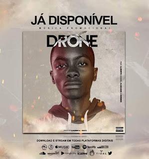 Ezeclenio News - Drone (Feat. Alberto Shaiine, Clinxade & Hèrmes)