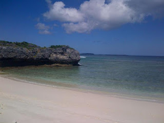 tempat wisata pulau rote