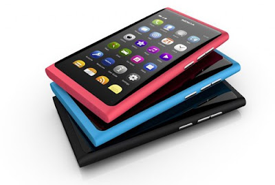 First Ever MeeGo Powered Nokia N9