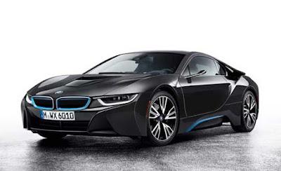 Review lengkap mobil BMW 8i