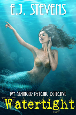 Watertight Ivy Granger Urban Fantasy