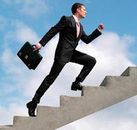 Salah satu dorongan seseorang bekerja pada suatu organisasi atau perusahaan adalah adanya Promosi Jabatan