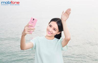 Cách mua thêm dung lượng 3G cho gói M70 Mobifone