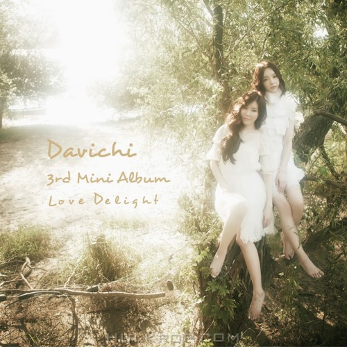 Davichi – Love Delight – EP (FLAC + ITUNES PLUS AAC M4A)