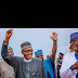 2019: Selfish, weakest members have exited APC – Buhari