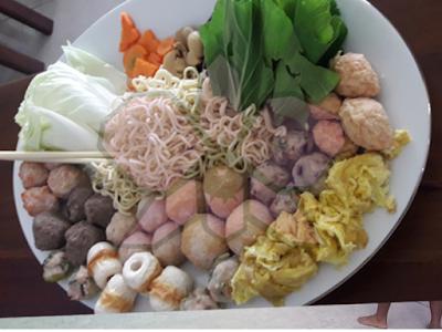 Fat Dragon Kitchen Hadirkan Sukiyaki di Tanimbar