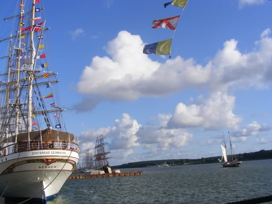 The Tall Ships Races Baltic 2009
