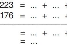Soal Matematika Kelas 2 Bab 1 – Bilangan Cacah Kumpulan Soal