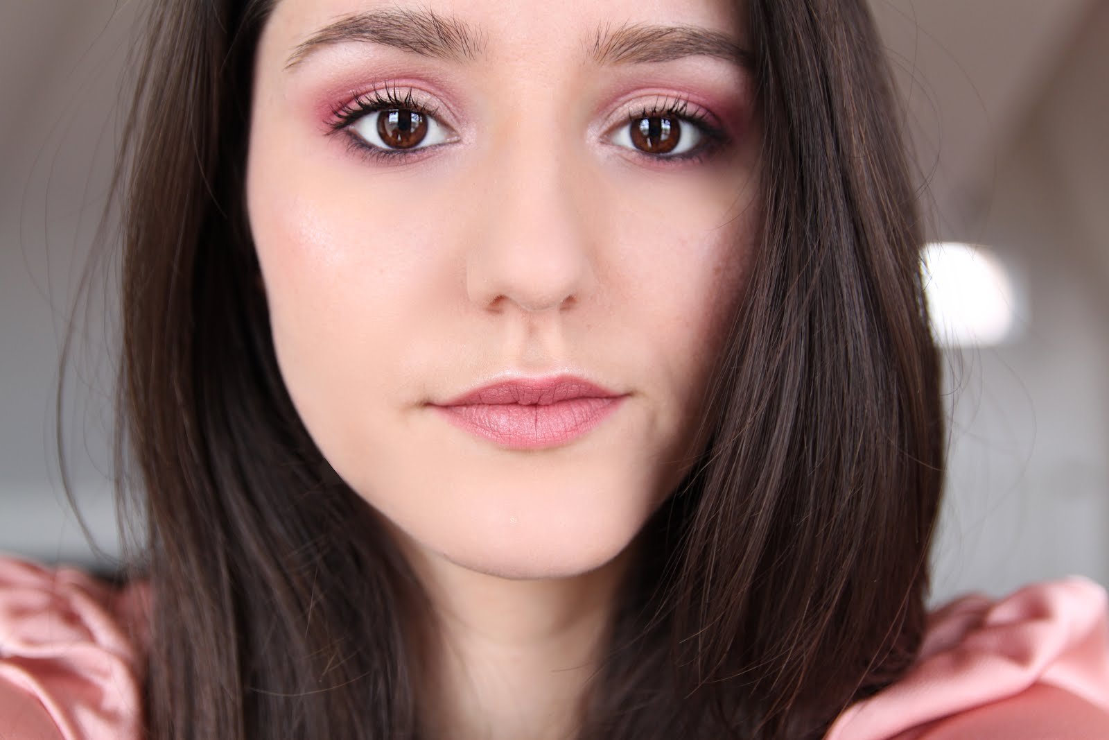 Maquillage Saint Valentin 💕