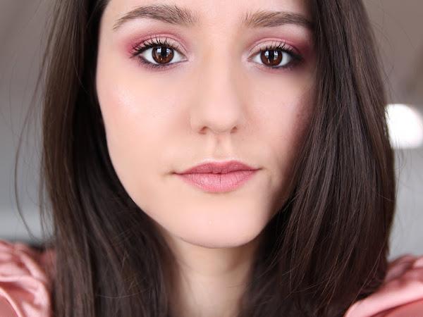 Maquillage Saint Valentin 💕