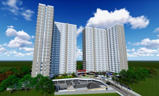 Apartemen Cimanggis City