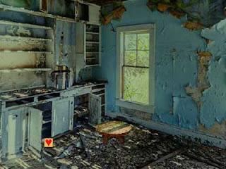 Juego Tahawus Ghost Town Escape Solución