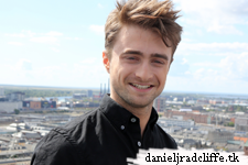 Updated: What If photocall in Denmark