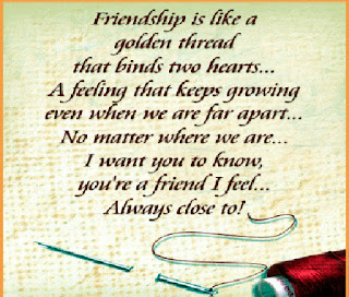 Friendship Day Quotes And Sayings