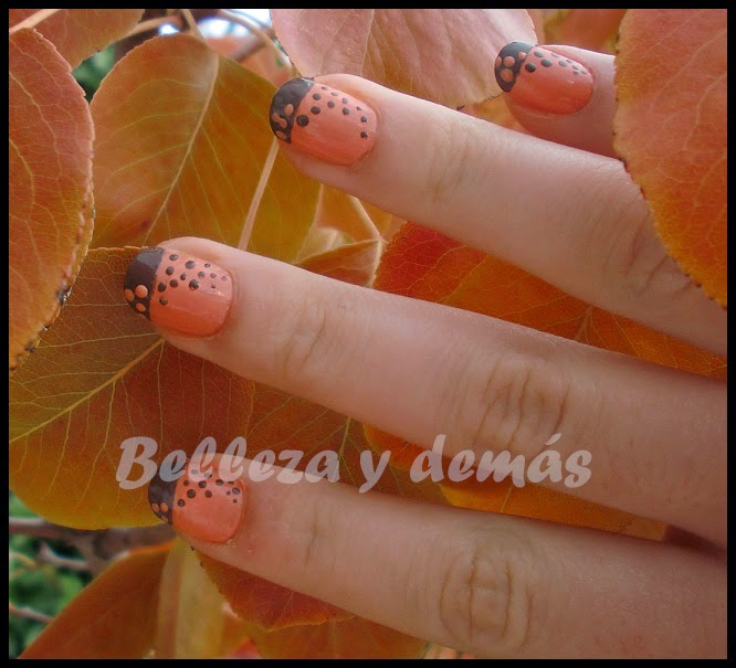Manicura francesa || French nails