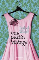 Una pasión vintage - Isabel Wolff