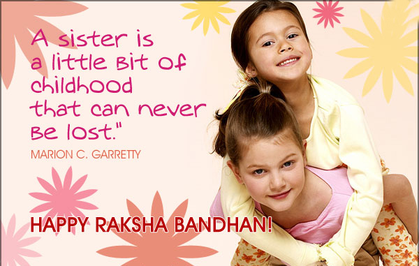 Happy Rakhi 2018 Images for Sister