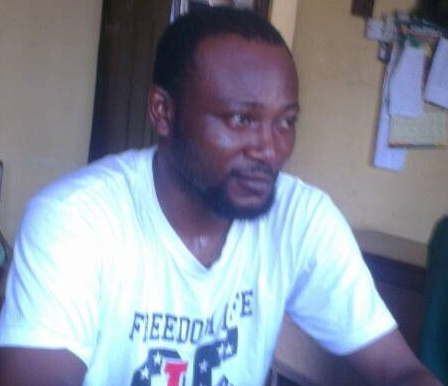 nigerian blogger arrested lagos