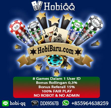 Situs Judi Terpercaya HobiQQ | BandarQQ|Domino99|Agen BandarQ|Agen Domino TERBAIK Untuk%2Btanggal%2B06%2B01%2B2019%2Bselesai