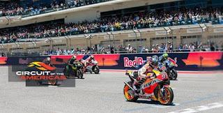 Jadwal MotoGP Austin 2018