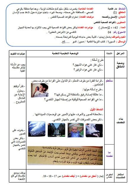 التربية الصحية والنسوية pdf