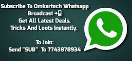 Join Whatsapp Broadcast