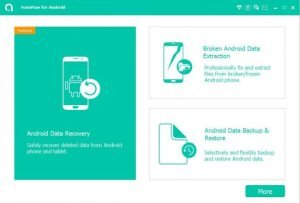 FonePaw Android Data Recovery 2.9.0 Multilingual Full Version