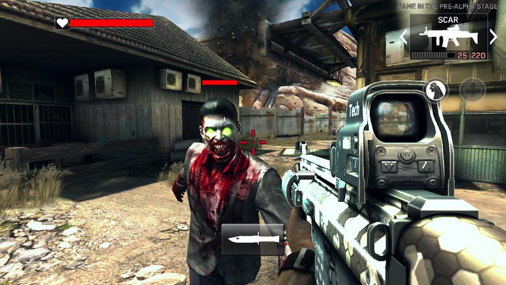 Dead Effect 2 MOD APK terbaru