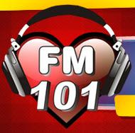 ouvir a rádio 101 FM 101,5 Macaé